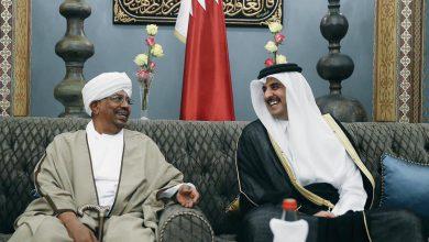 Photo of البشير يزور الدوحة للمرة الأولى منذ اندلاع الثورة في السودان