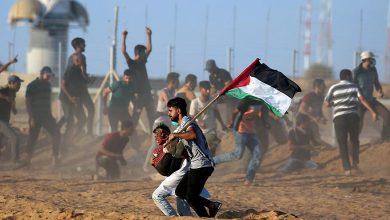 Photo of بعد استشهاد فلسطيني وإصابة ٣٠.. حماس تدعو لمواجهة الاحتلال بالضفة الغربية