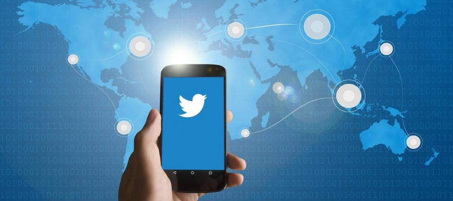 تويتر- السعودية - الصين