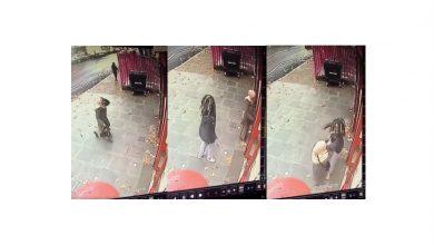 Photo of فيديو تريند.. سطو واعتداء وحشي على سيدة مسلمة بلندن.. والمارة يكتفون بالمشاهدة!