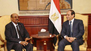 Photo of البشير : يوجد محاولة لاستنساخ الربيع العربي في السودان