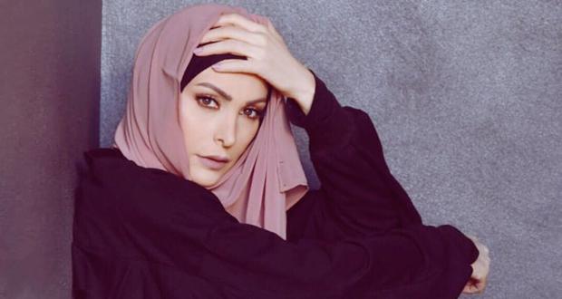 الفنانة الشهيرة أمل حجازي