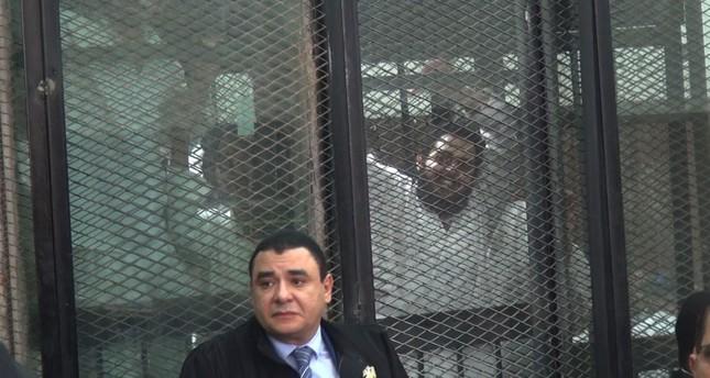 مطالبات دولية لوقف الإعدام ومصر تتجاهل
