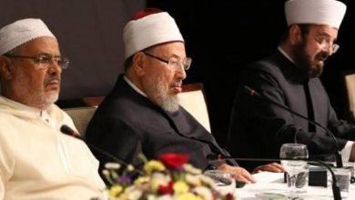 Photo of اتحاد علماء المسلمين يعلق على زيارة البابا للإمارات