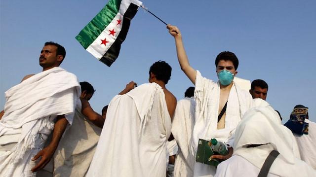 الائتلاف السوري يصدر بيان اتفاقية الحج