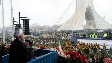 Photo of روحاني: إيران تعيش حالة حرب وعلينا أن نصمد