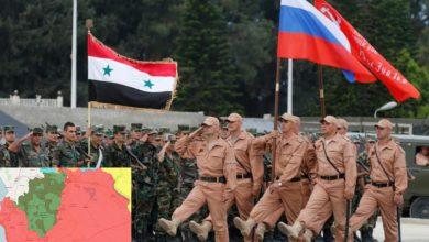 """Photo of معارضون بالأمس جنود لبوتين اليوم.. لهذه الأسباب يسعى """"الفيلق الخامس"""" للسيطرة على حدود المنطقة العازلة!"""