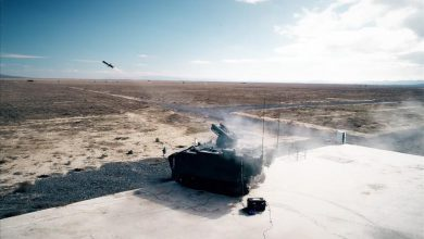 Photo of تركيا تعلن عن اكتشاف جديد مضاد للدبابات ولجميع التهديدات خلال المعارك