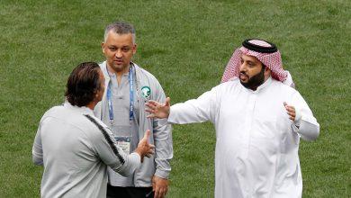 Photo of نادي بيراميدز يعلن نقل ملكيته وتصفية استثمارات آل الشيخ