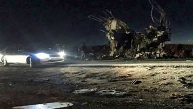 Photo of تفجير انتحاري يستهدف الحرس الثوري وإيران تتوعد بالرد