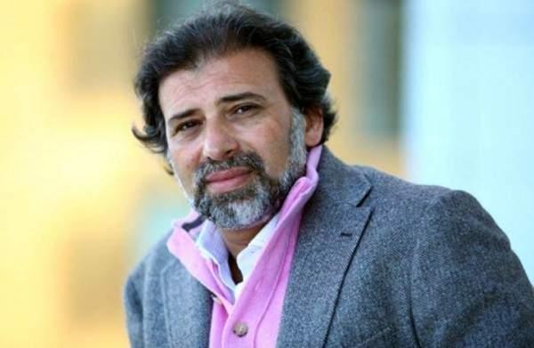 خالد يوسف ينشر بيان مدافعاً عن نفسه