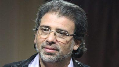 Photo of المخرج خالد يوسف ينفي كل التهم الموجهة إليه ولديه الدليل