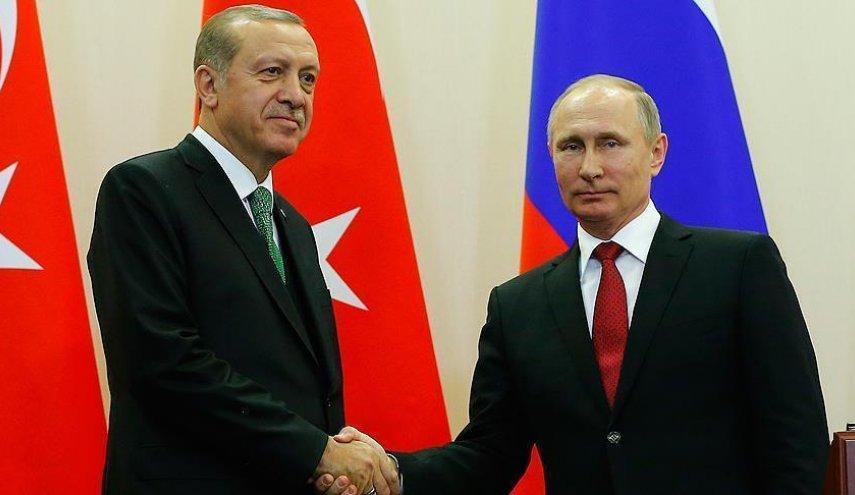 صفقة روسيا مع المعارضة السورية