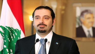 Photo of حكومة لبنان تعتبر أن قرار بريطانيا بشأن حزب الله لا يخص الدولة ولا يؤثر عليها