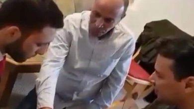 Photo of فيديو تريند..سوري في أوروبا يزوج ابنته بمهر مميز