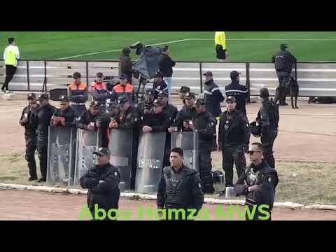 في بلادي ظلموني الشرطة التونسية تصور
