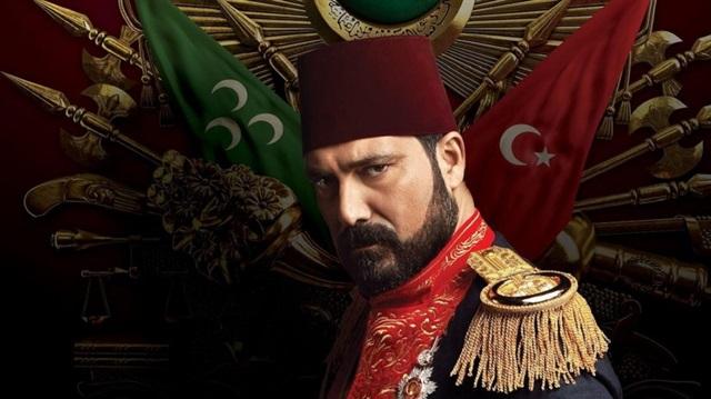 إسرائيل ضد متابعة مسلسل السلطان عبد الحميد