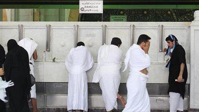 Photo of بقولها ماء زمزم غير مفيد..عالمة سعودية تفجر موجة كبيرة من الجدل