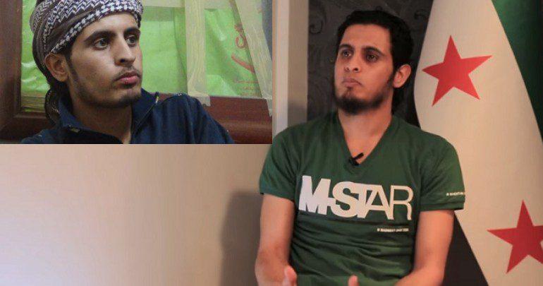 """Photo of اشتبك معهم لمدة ربع ساعة.. تفاصيل نجاة """"حارس الثورة السورية"""" من الاغـــتيال في إدلب!"""