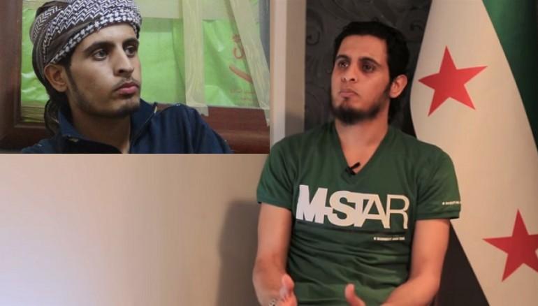 نجاة عبدالباسط الساروت من محاولة اغتيال
