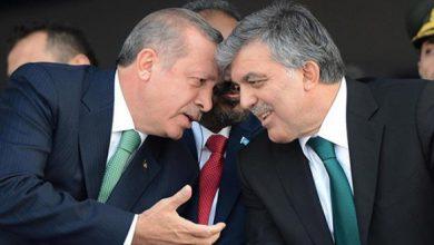 Photo of بمبادرة من عبد الله غول..رفاق أردوغان يتجهزون لإعلان حزب سياسي جديد