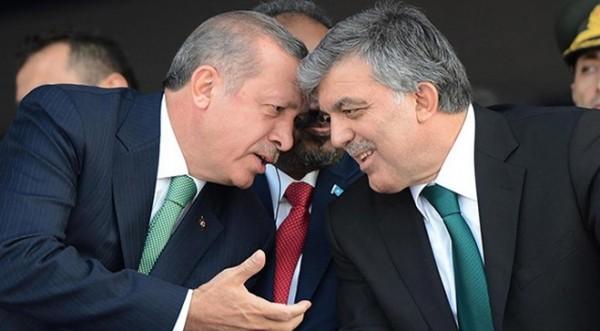 بمبادرة من عبد الله غول رفاق أردوغان يتجهزون لتأسيس حزب سياسي جديد