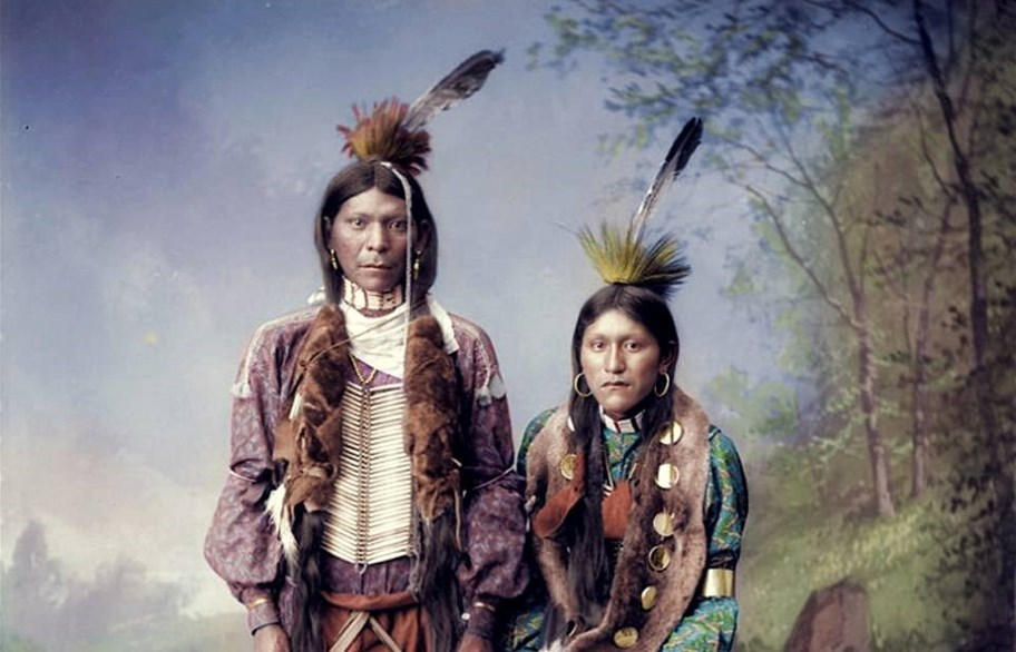 الهنود الهمر