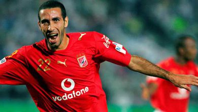 Photo of لاعب مصري سابق يروي قصة عن أبو تريكة لا يعرفها إلا هو