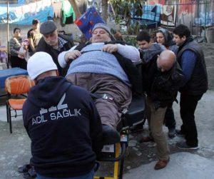 التركي مراد يفقد 152كيلو غرام من وزنه