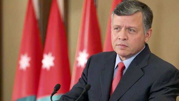 الملك الأردني يصادق على قانون العفو العام