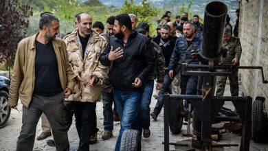 Photo of الجربا يحاول العودة للساحة عبر عرض لنشر ١٠ آلاف من مقاتليه في المنطقة الآمنة