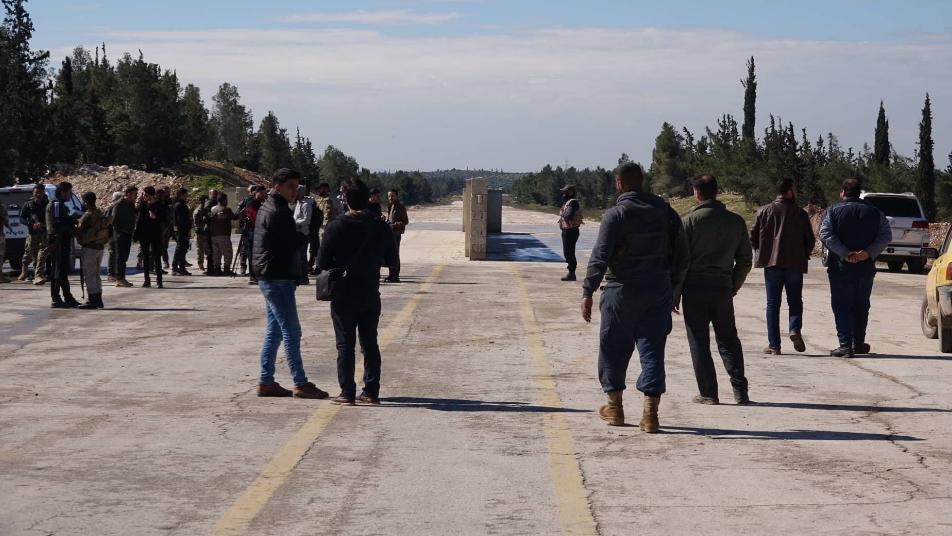 أول اتصال مباشر بن الطرف التركي والنظام السوري