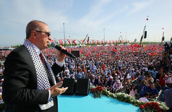 من بائع سميت إلى رئيس تركيا