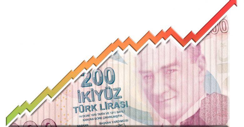 تركيا تكشف عن أسباب انخفاض عملتها