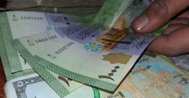 سعر صرف الليرة التركية أمام العملات