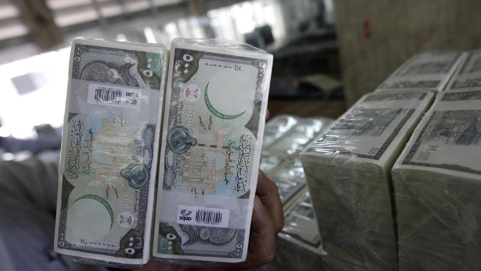 Photo of ارتفاع سعر الليرة الليرة التركية والسورية تحافظ على سعرها