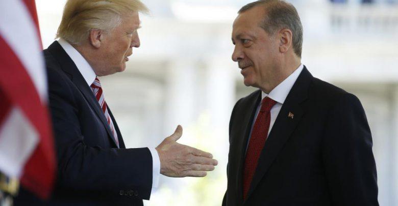 مسؤول أمريكي يكشف موقف بلاده من عملية تركيا العسكرية