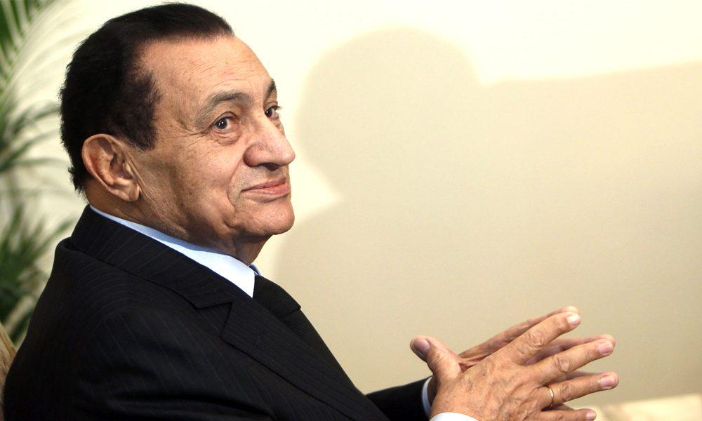 Photo of سويسرا: ليس للحكومة سلطة على أموال مبارك.. والكلمة للقضاء