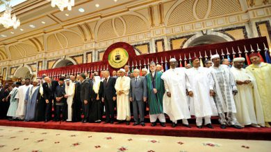 Photo of المغرب تتجاهل غياب إيران عن مؤتمر اتحاد منظمة التعاون الإسلامي