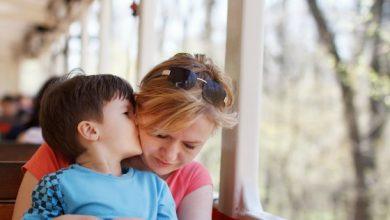 Photo of التواصل…الطريقة الأمثل لضبط سلوك الأطفال