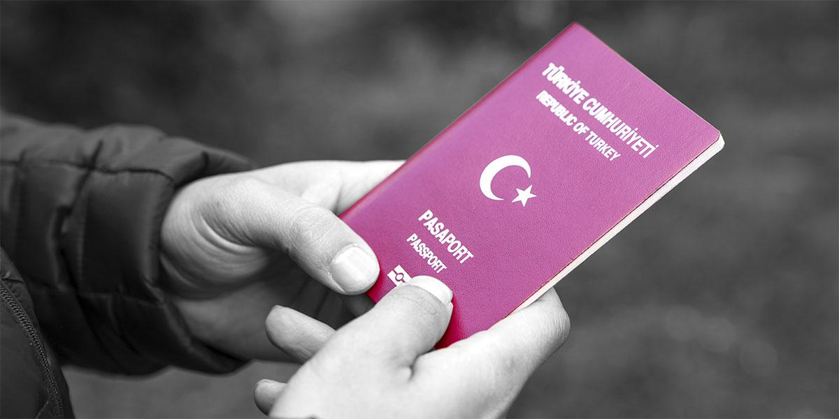 تركيا تفتح باب التقديم على الجنسية
