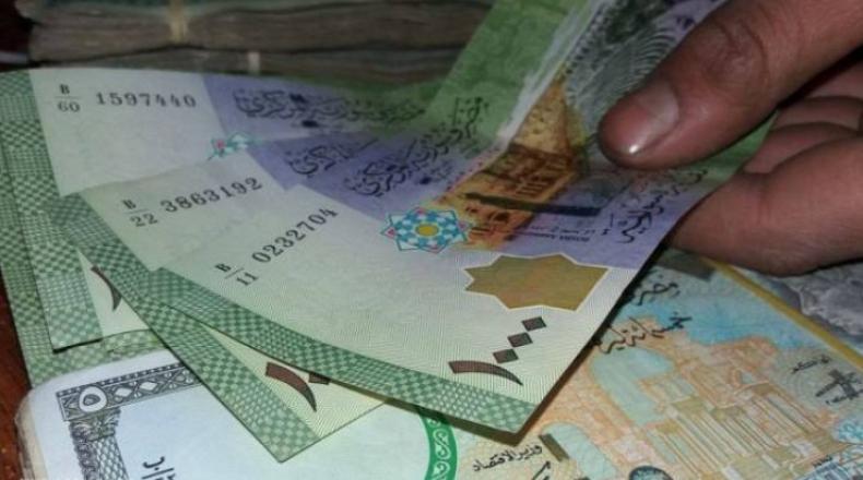 سعر الليرة التركية والسورية أمام العملات