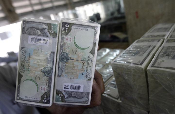 الليرة السورية - مدى بوست