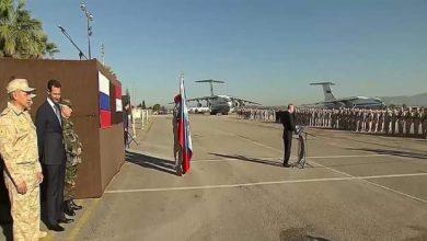 Photo of هل قرر الكرملين التخلي عن بشار الأسد؟.. صحيفة روسية تجيب!