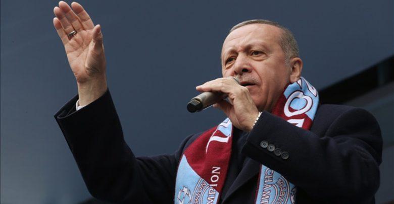 تركيا تفتتح سكة حديد من طريق الحرير