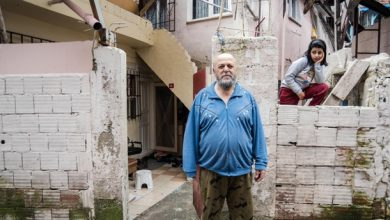 "Photo of ""جابر عثرات الكرام"" يظهر في إسطنبول..وزّع ظروفـاً مليئة بالأموال للفقراء!"