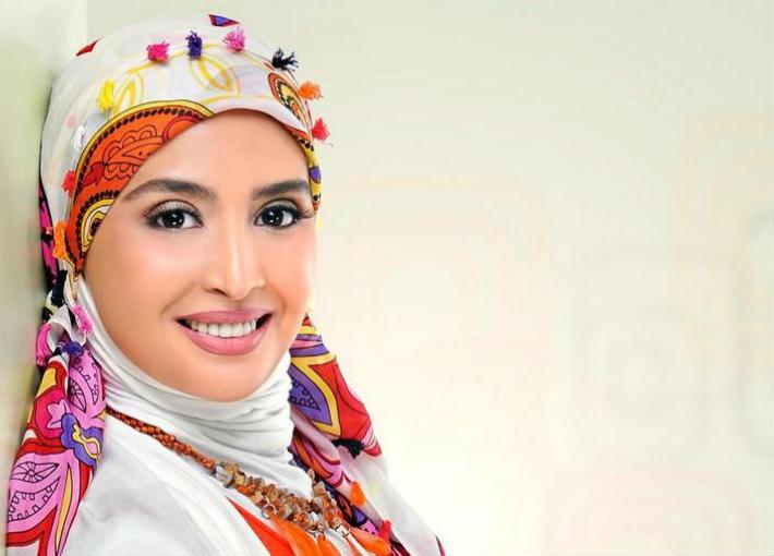 حنان ترك تشارك بأول فيلم صوتي عربي