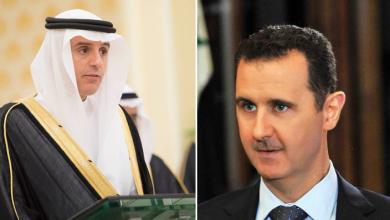 Photo of عادل الجبير يكشف موقف السعودية من إعادة الإعمار وعودة سفارتها لسوريا