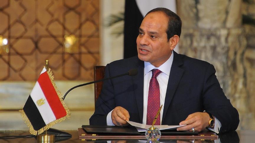 تونس تعلق عن غياب السيسي