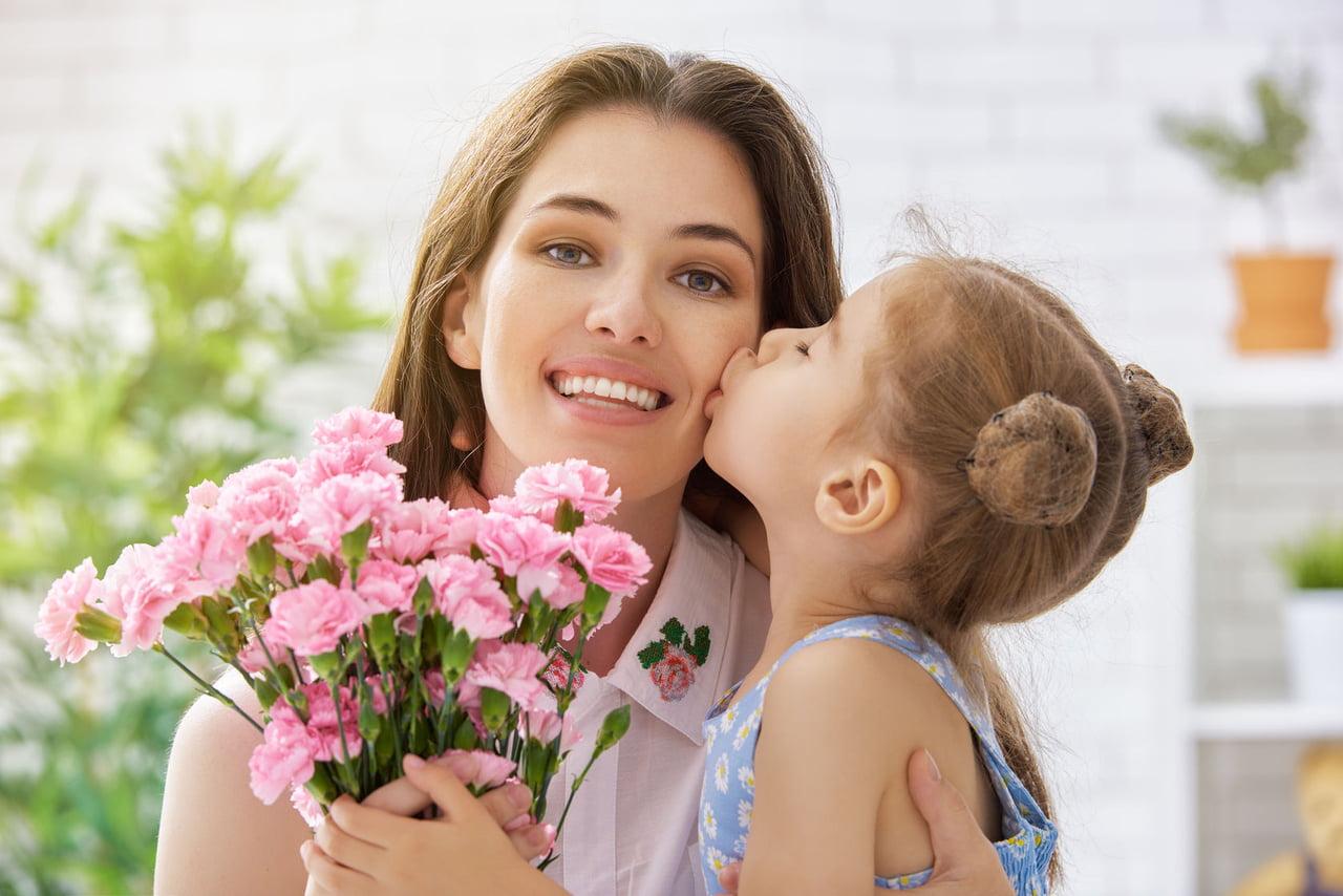 تقدير عيد الأم